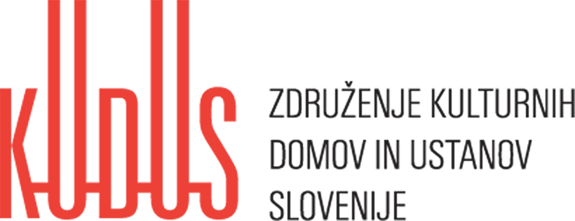 Združenje kulturnih domov in ustanov Slovenije