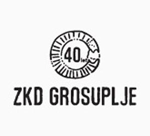 Zveza kulturnih društev Grosuplje