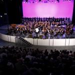 Koncert ob 40. obletnici umetniškega delovanja Igorja Švare, 2014. Foto: Zdravko Primožič