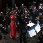 Policijski pihalni orkester, 2014.