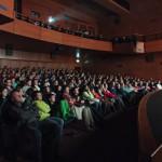 Predpremiera filma Gremo mi po svoje, 2013.