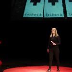 TedX Trg Svobode, Punkt cc /  2013. Foto: Andrej Uduč