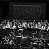 24. Božično-novoletni koncert Godbe na pihala Slovenske Konjice, 2014. Foto: Andraž Korošec