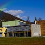 Kulturni center Semič, foto Zvone Butala