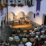 Citrarski festival - Poletne kulturne prireditve, 2009.