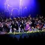 Gala novoletni koncert, 2014 Foto: FPA