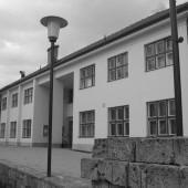 Dom kulture Kamnik
