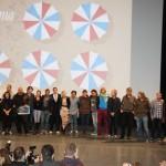 17. Festival slovenskega filma, 2014 Foto: Adrijana Krajnc Vasovič