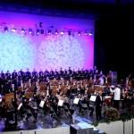 Koncert slovenske in italijanske operne glasbe: PREPLETANJA, 2014 Foto:FPA